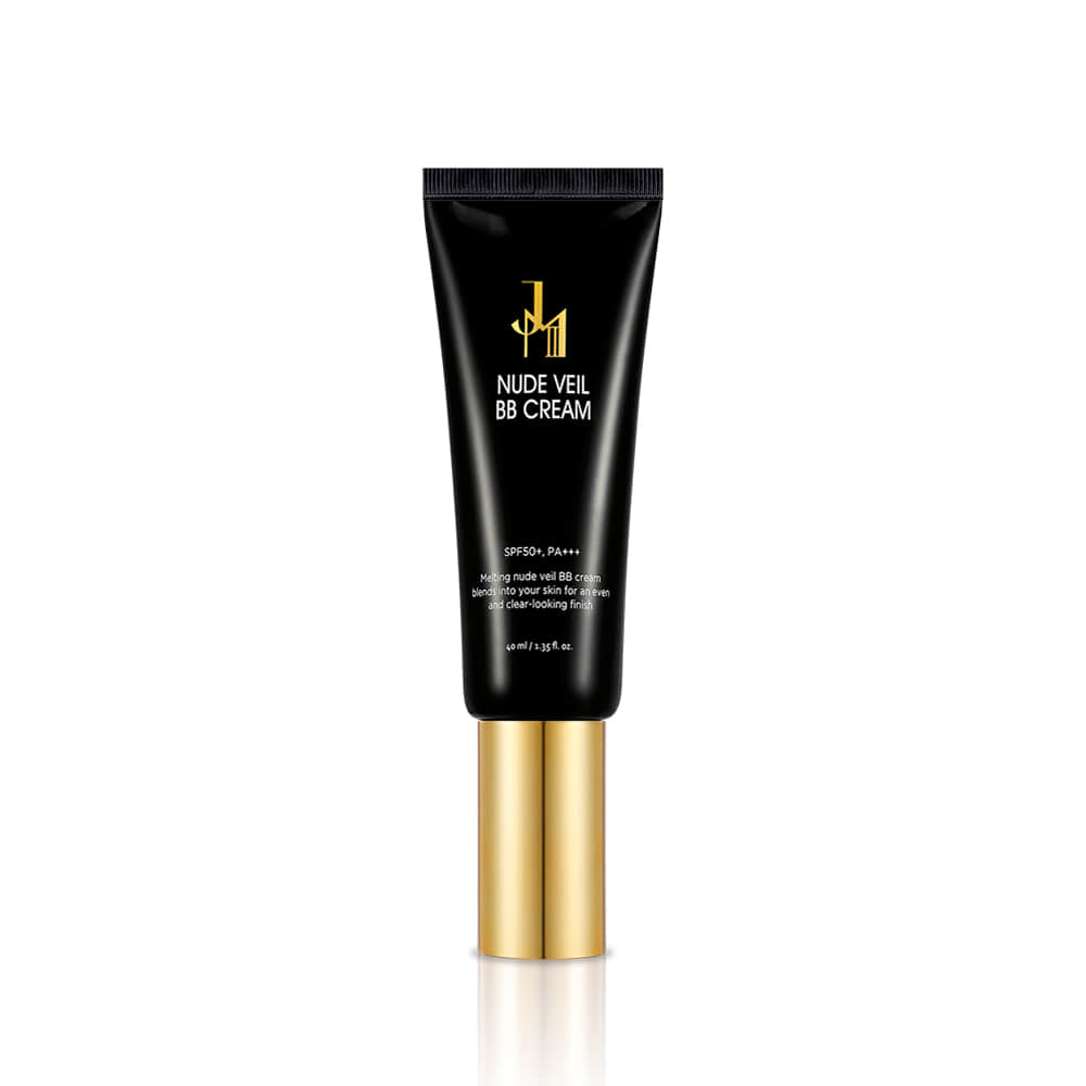 NUDE VEIL BB CREAM