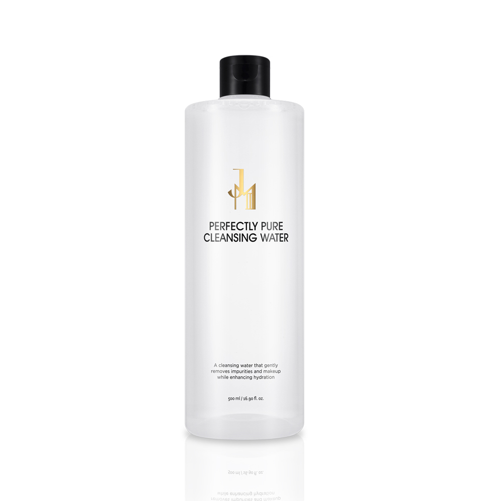 PERFECTLY PURE CLEANSING WATER (500ml)